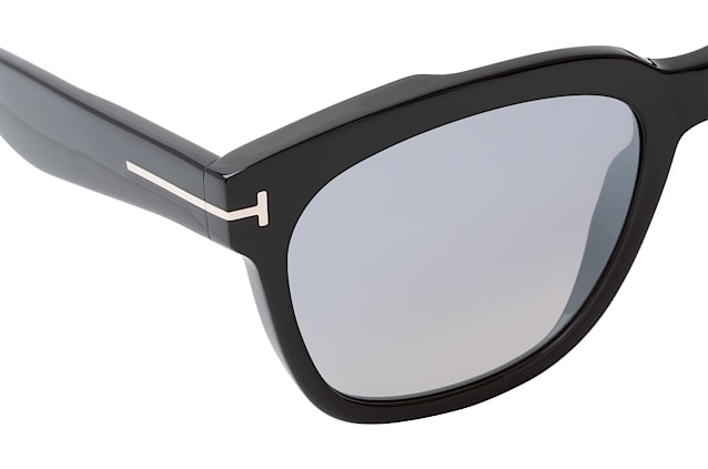 Tom Ford Rhett  FT 0714 01C Perspektivenansicht