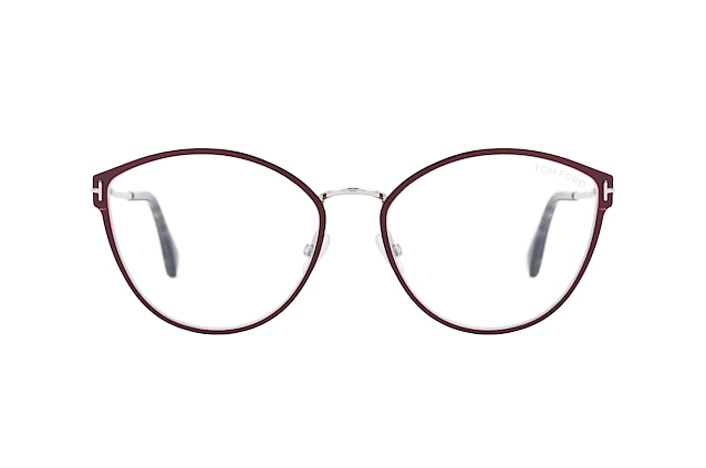Tom Ford FT 5573-B 69 Perspektivenansicht