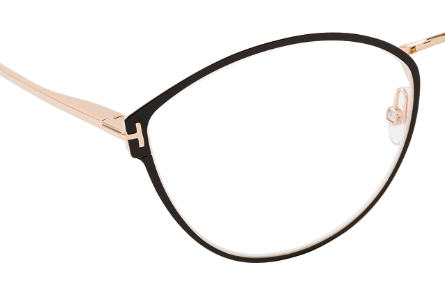 Tom Ford FT 5573-B 5 perspective view