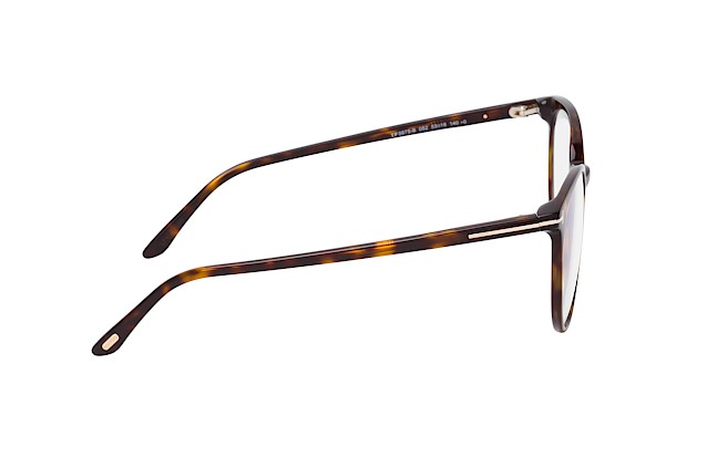 Tom Ford FT 5575-B 52 perspective view