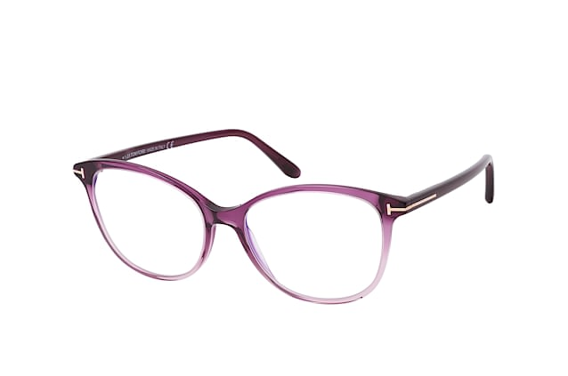Tom Ford FT 5576-B 83 Perspektivenansicht