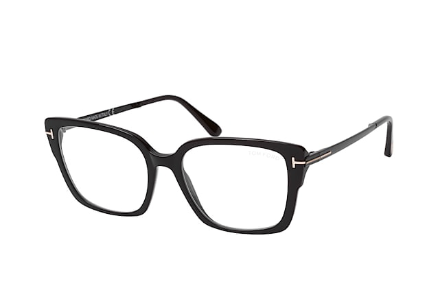 Tom Ford FT 5579-B 1 perspective view