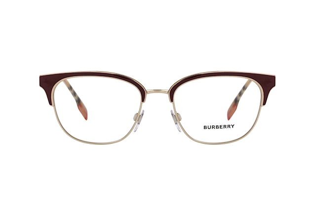 Burberry BURBERRY BE 1334 perspective view
