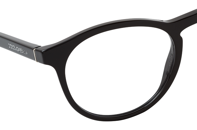 Dolce&Gabbana DG 3309 501 perspective view
