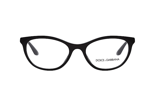 Dolce&Gabbana DG 3310 501 perspective view