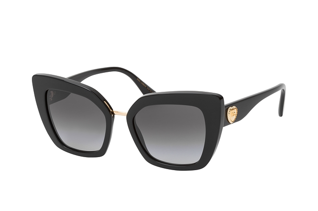Dolce&Gabbana DG 4359 501/8G perspective view