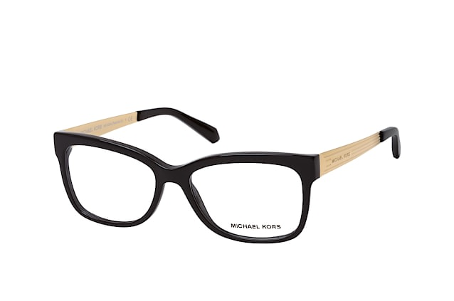 86b1ef056ef8 ... Michael Kors Glasses; Michael Kors MK 4064 3005. null perspective view  ...