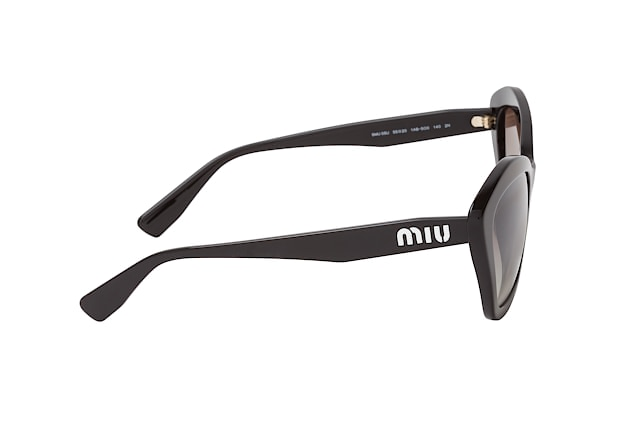 Miu Miu CORE COLLECTION MU 05US 1AB5O0 Perspektivenansicht