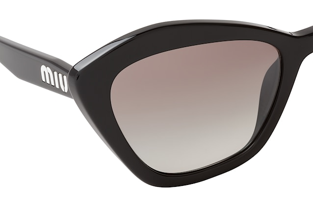 Miu Miu CORE COLLECTION MU 05US 1AB5O0 perspective view