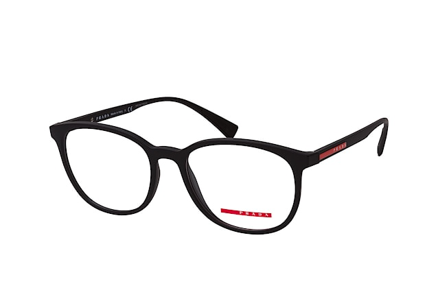 Prada Linea Rossa PERSOL PS 07LV perspective view