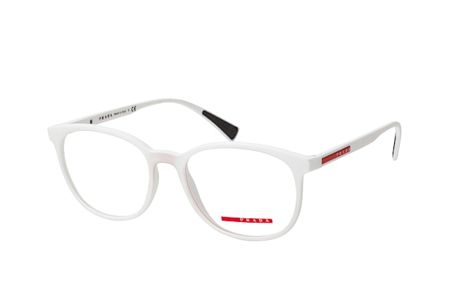 e6a273bc7bc6 ... Glasses  Prada Linea Rossa PERSOL PS 07LV. null perspective view ...