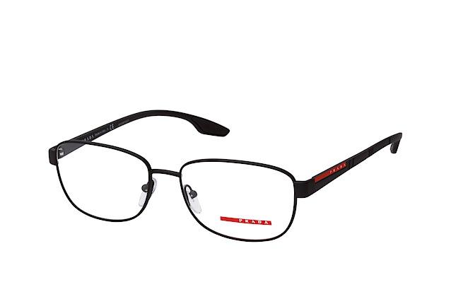 6b20937c2705 ... Glasses  Prada Linea Rossa PERSOL PS 52LV. null perspective view ...