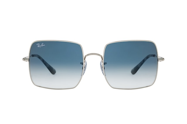 Ray-Ban SQUARE RB 1971 91493F Perspektivenansicht