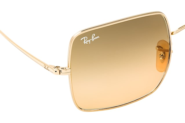 Ray-Ban SQUARE RB 1971 9150AC Perspektivenansicht