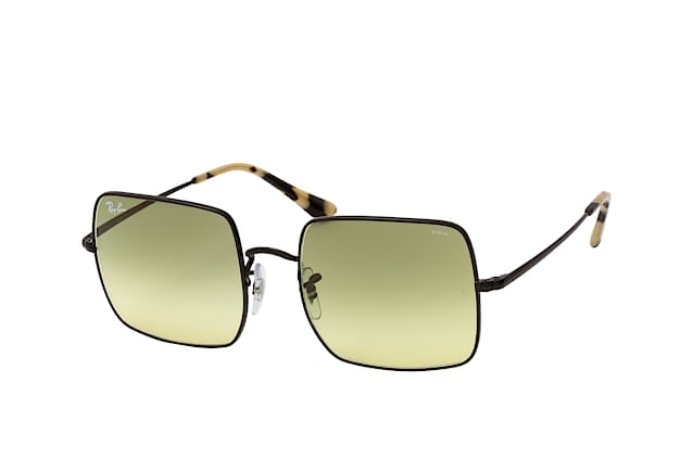 Ray-Ban SQUARE RB 1971 9152AB Perspektivenansicht