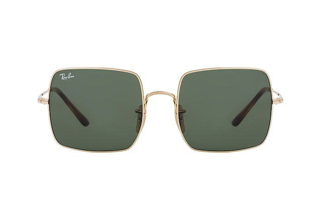 Ray-Ban SQUARE RB 1971 914731 vue en perpective