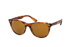 ray-ban-ray-ban-rb-2185-square-sonnenbrillen-havana