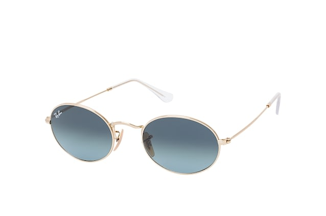Ray-Ban RB 3547 001/3M S Perspektivenansicht