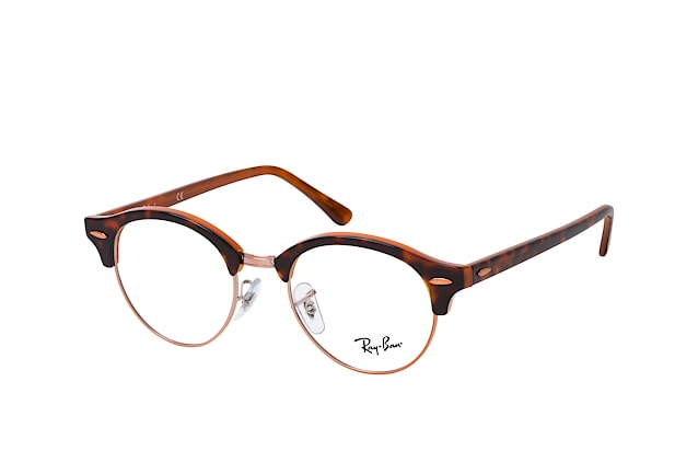 Ray-Ban Clubround RX 4246V 5884 vista en perspectiva