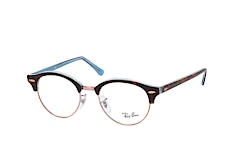 Ray-Ban Clubround RX 4246V 5885 klein
