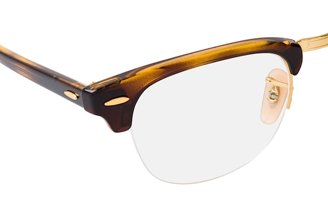 Ray-Ban RX 4354V 2012 perspective view