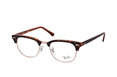 Ray-Ban Clubmaster RX 5154 5884 large small