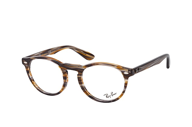 ad330e516c ... Glasses  Ray-Ban RX 5283 5751. null perspective view ...
