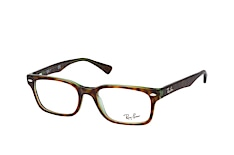 Ray-Ban RX 5286 2383 small klein