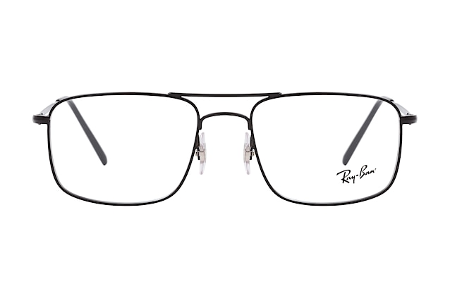 Ray-Ban RX 6434 2509 perspective view
