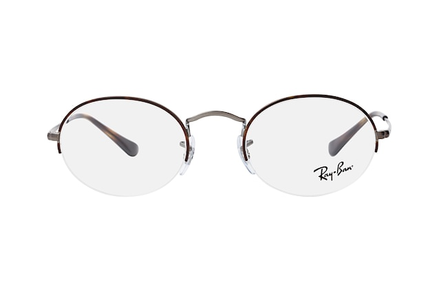Ray-Ban RX 6547 3034 S perspective view