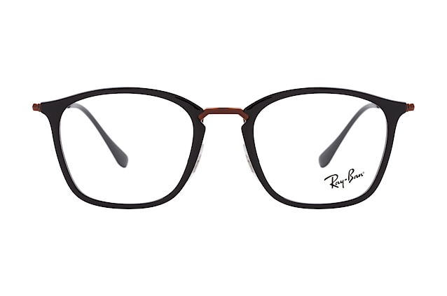 Ray-Ban RX 7164 5882 perspective view