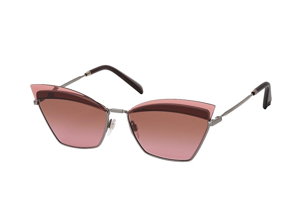 VA 2029, Butterfly Sonnenbrillen, Silber