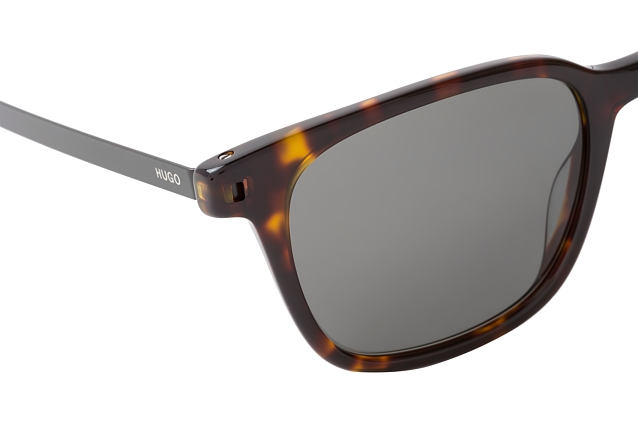 Hugo Boss HG 1036/S 086.QT vista en perspectiva