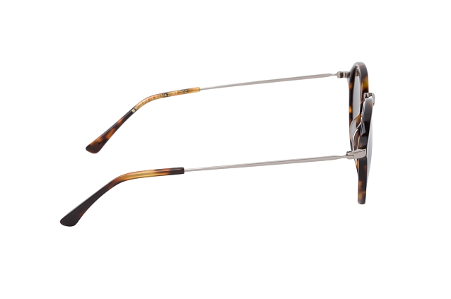 Mister Spex Collection Archie 2087 002 vista en perspectiva