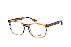 Ray-Ban RX 5369 5751 large small