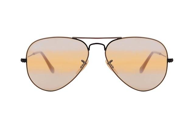 Ray-Ban Aviat. Large M RB 3025 9153/AG vue en perpective