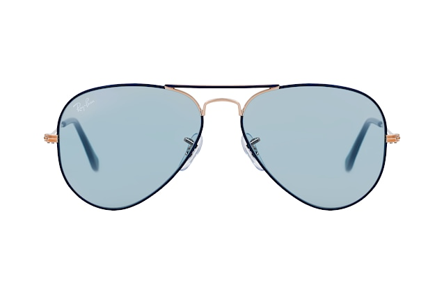 Ray-Ban Aviat. Large M RB 3025 9156/AJ Perspektivenansicht
