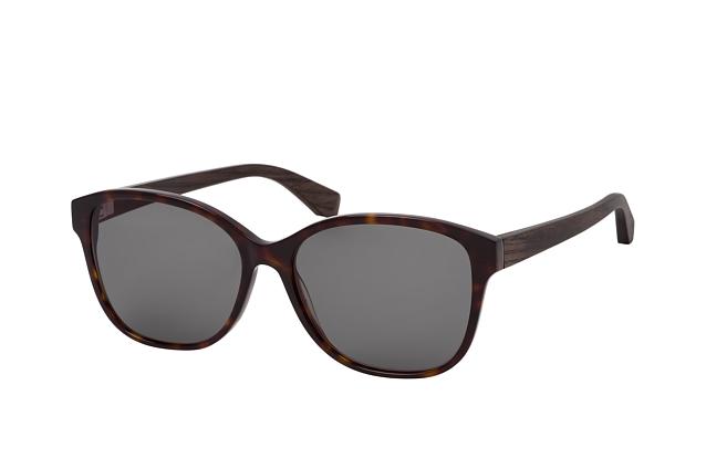Holzsonnenbrillen online Trendige Sonnenbrillen aus Holz