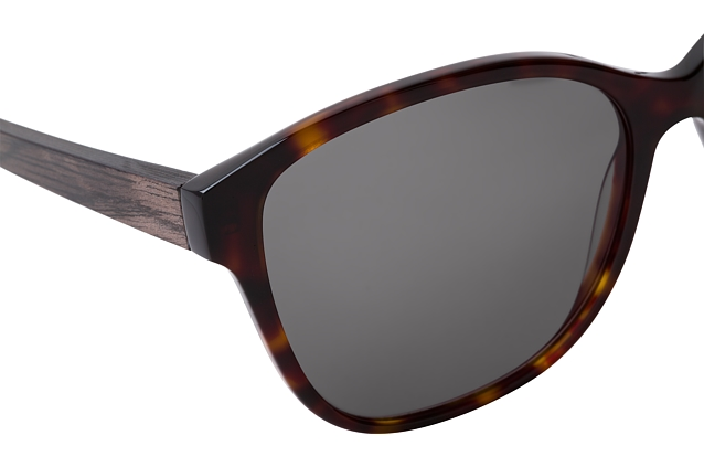 Mister Spex Collection Meryl 2091 001 vista en perspectiva