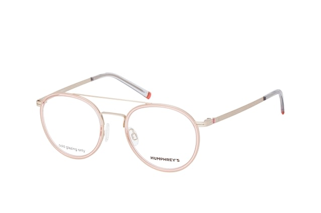HUMPHREY´S eyewear 581064 50 perspective view