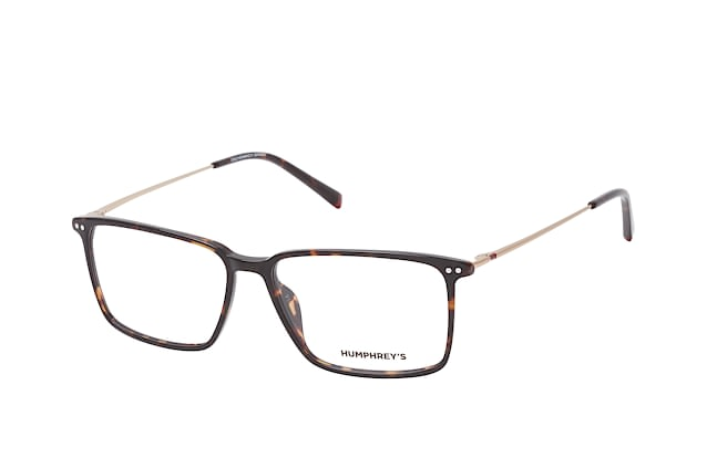 HUMPHREY´S eyewear 581078 60 perspective view