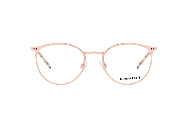HUMPHREY´S eyewear 582282 20 perspective view