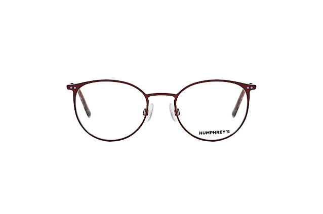 HUMPHREY´S eyewear 582282 55 perspective view
