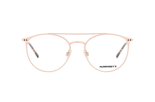 HUMPHREY´S eyewear 582283 20 perspective view