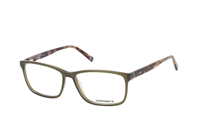 HUMPHREY´S eyewear 583114 40 perspective view