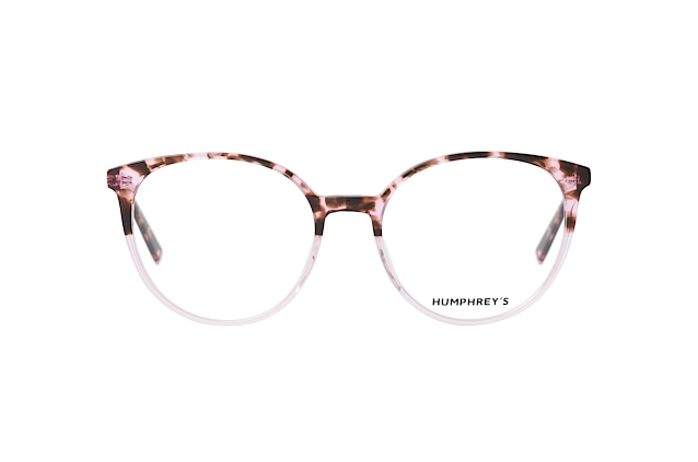 HUMPHREY´S eyewear 583115 65 perspective view