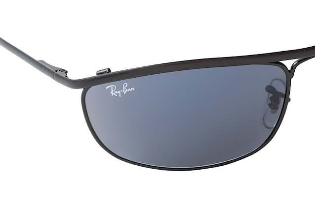 Ray-Ban Olympian RB 3119 9161/R5 large vista en perspectiva