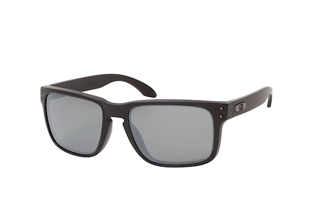 Oakley Holbrook OO 9102 D6 large perspective view