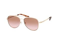 Michael Kors SAN DIEGO MK 1045 101411, Aviator Sonnenbrille, Damen, in Sehstärke erhältlich - Preisvergleich