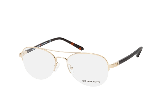Michael Kors Key West MK 3033 1014 perspective view